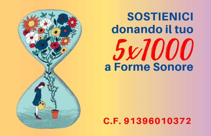 5x1000 - Forme Sonore Blog