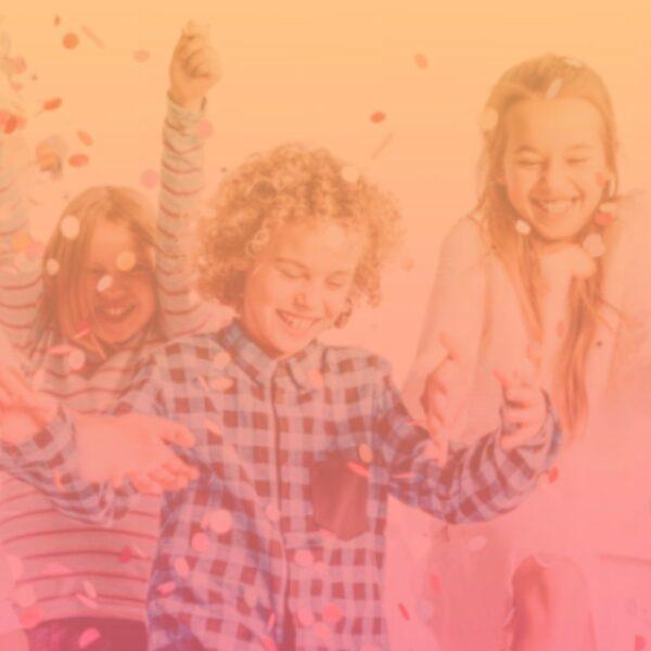 Suono in Scena - Atelier Musicale per Bambini