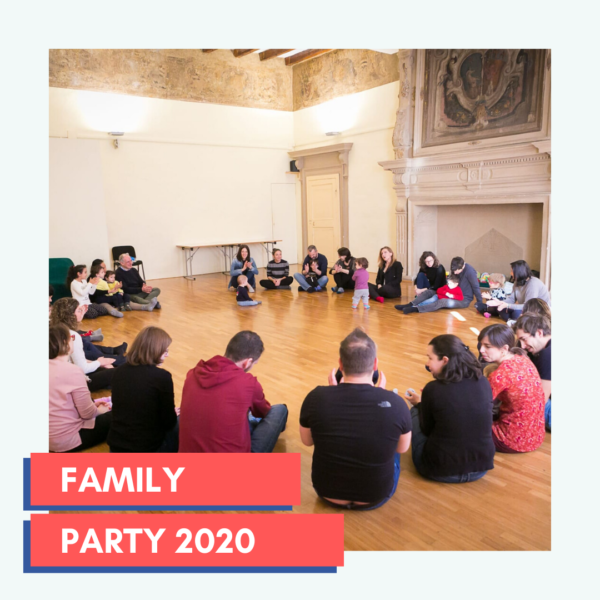 Family Party 2020