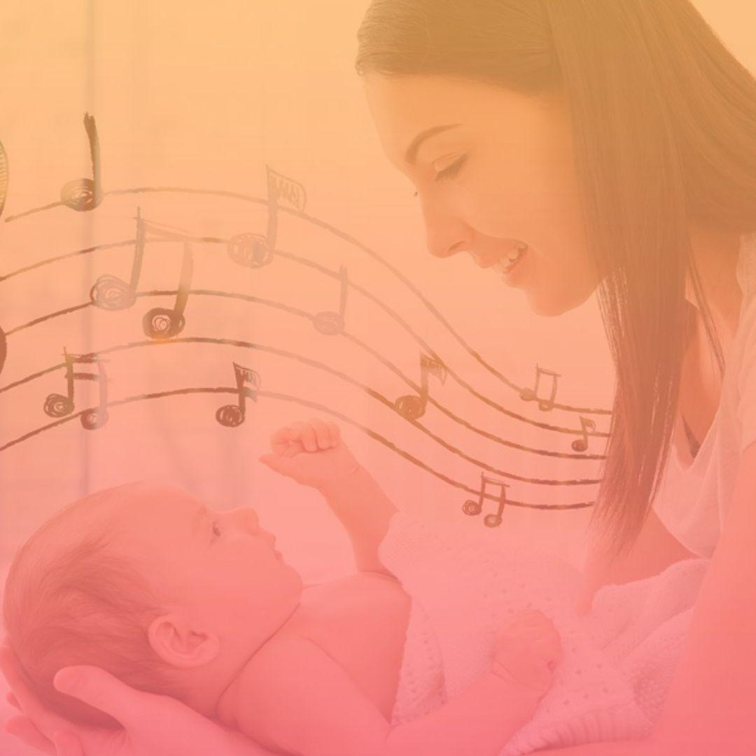Bimbo Mamma e Pentagramma - Forme Sonore