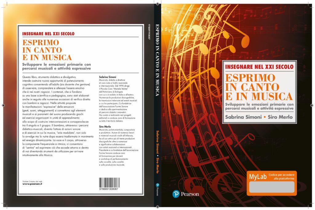 Esprimo in Canto e in Musica - Forme Sonore