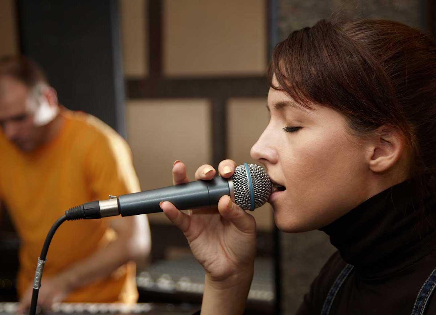 Le Vie Del Canto - Masterclass Forme Sonore