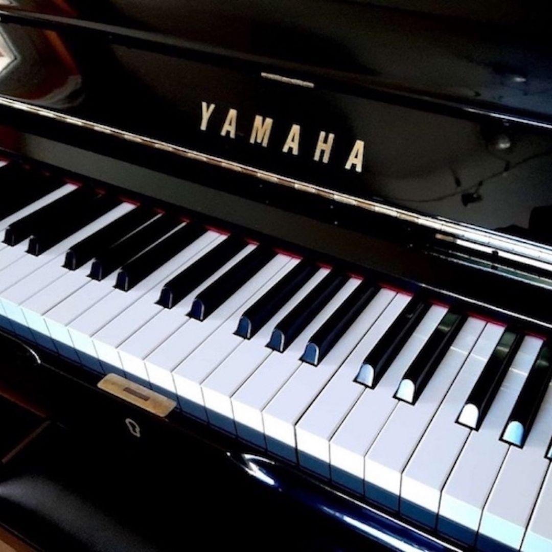 Masterclass di pianoforte - Forme Sonore