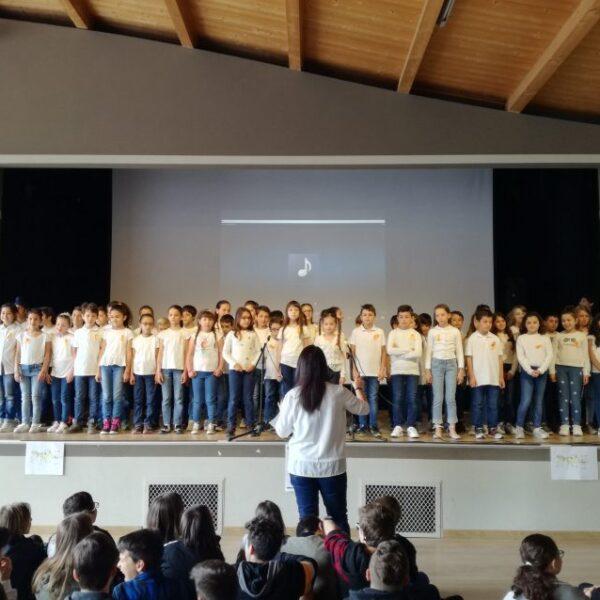 Stage per Maestri di coro di voci bianche