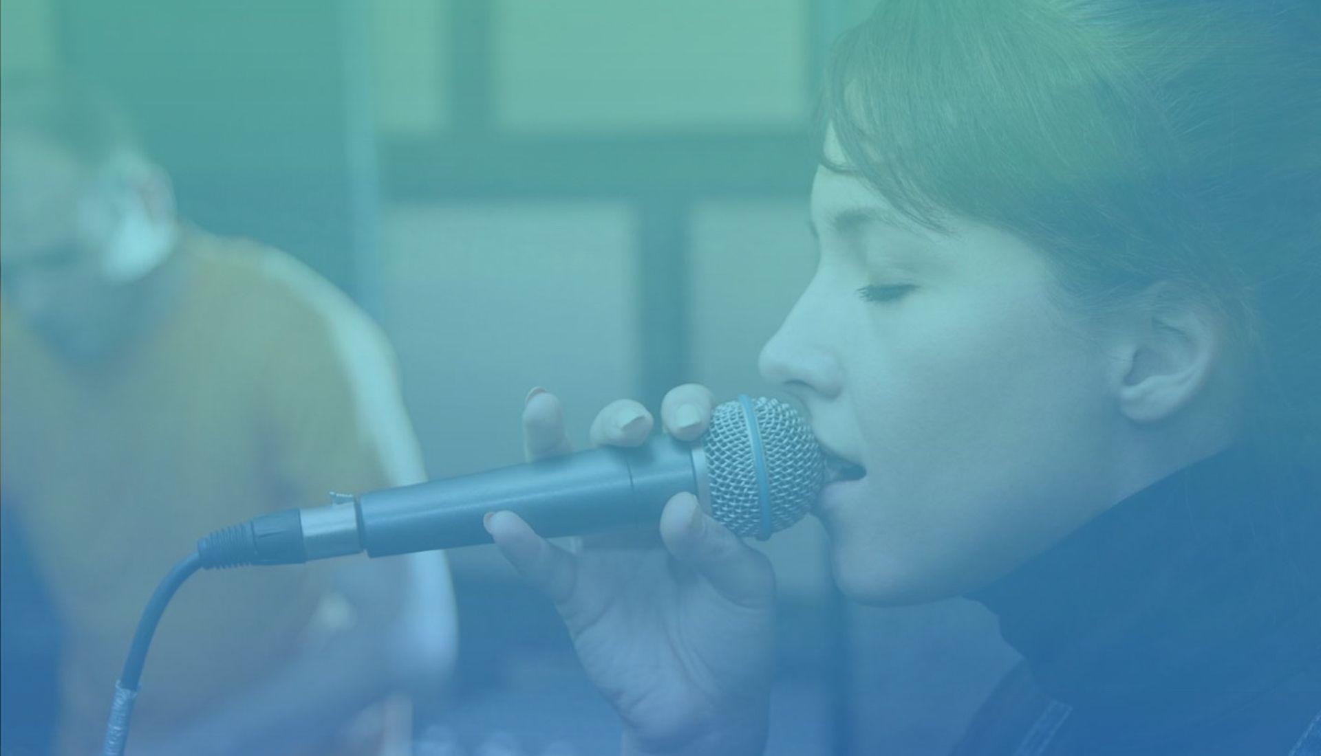 Percorsi vocali e Masterclass