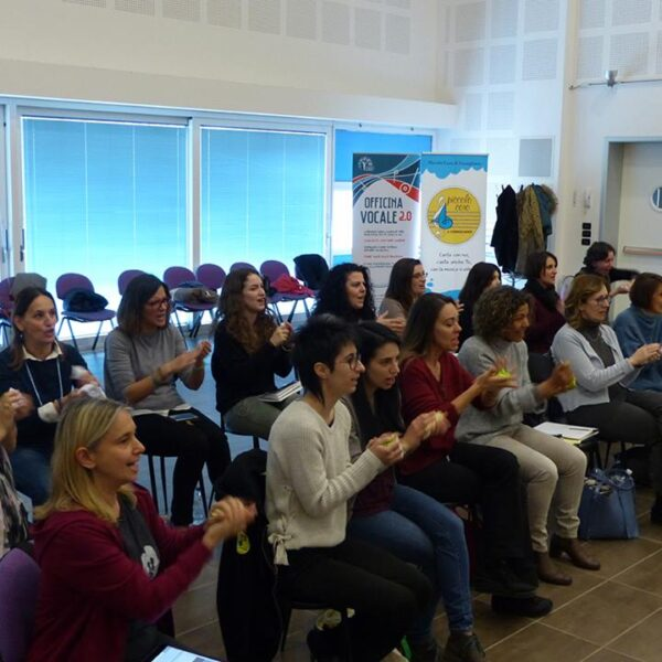 Workshop per docenti scolastici