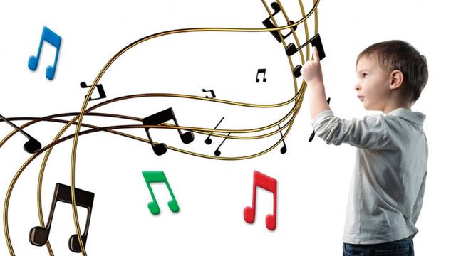 Scopri come è nata la Musica Giocata.