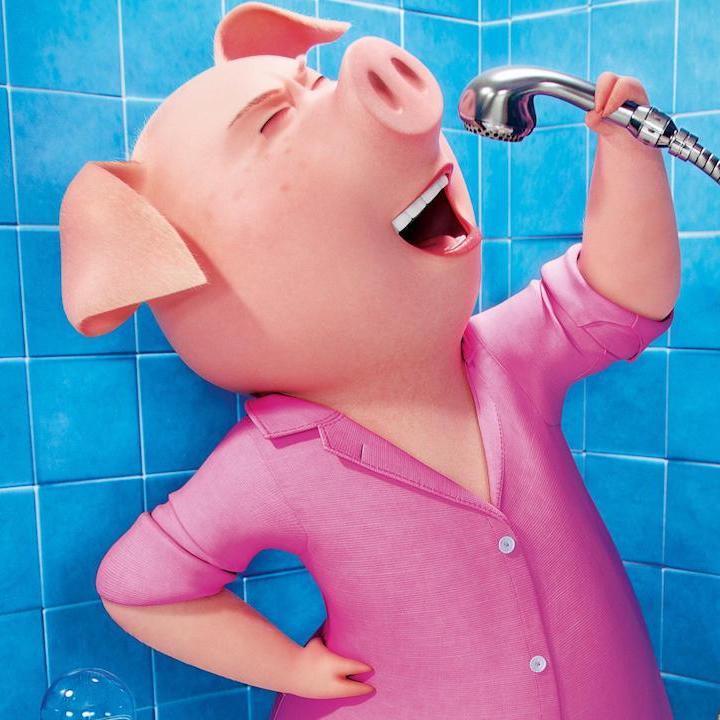 Per chi canta sotto la doccia